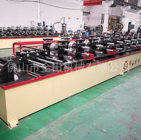 铝方通机器厂家