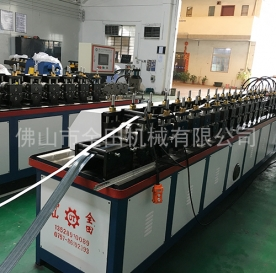 深圳T型主龙骨机