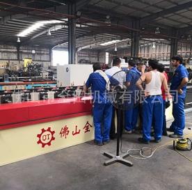 广东龙骨机厂家