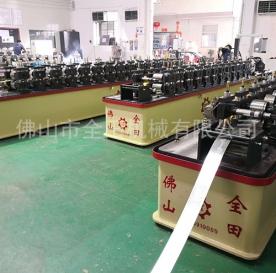 深圳50竖龙骨机